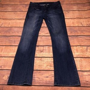 3 FOR $20 a.n.a Bootcut Jeans